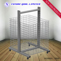 Basketball Stand / Metal Ball Rack / Basketball Basket