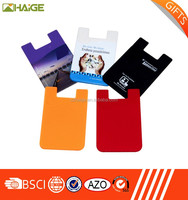 cell phone accessories wholesale mobile phone card holder