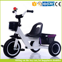 Hot sale cheap baby tricycle from China
