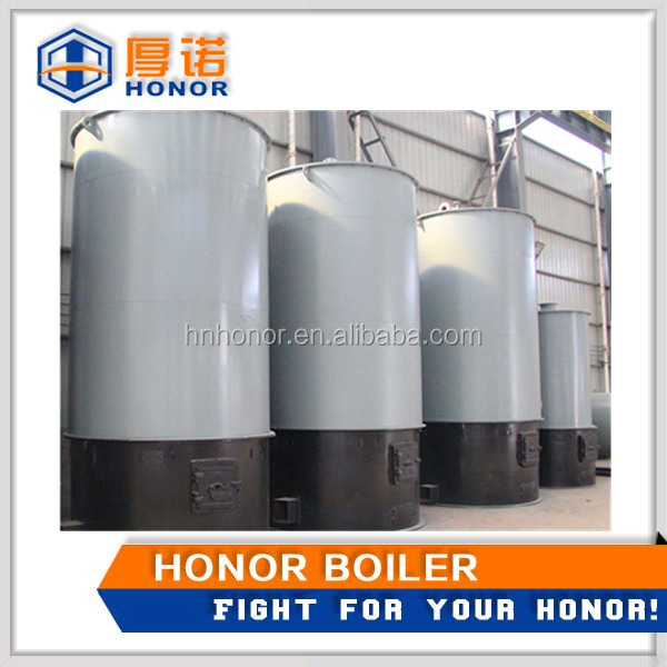 Safety Value package hot oil boilers