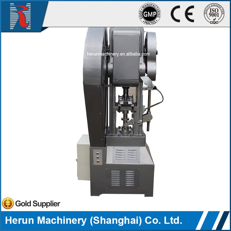 HTHP-200 high speed single punch tablet press pill making machine