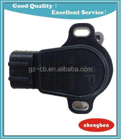 18919-AM810 Accelerator Pedal Control Throttle Position Sensor