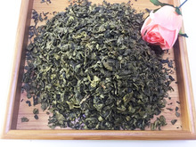 Organic Slimming Loose Leaf Green Tea Gunpowder tea