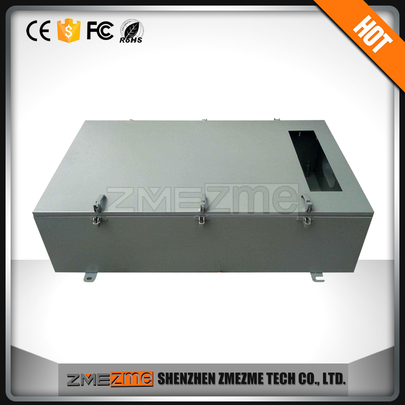 OEM Sheet Metal Fabrication Custom Sheet Metal Stamping Electrical Cabinets Parts