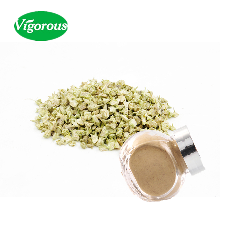 High quality 98% saponins tribulus terrestris extract powder