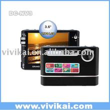 Digital camera made in china/still camera games/web digital camera