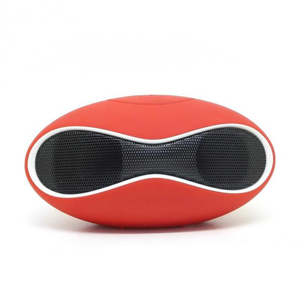 X6 Bluetooth Speakers Portable Outdoor Audio Wireless Speaker Music Work For Mobile Phone MP3
