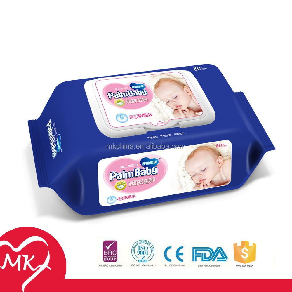 soft touch hygenic sterilize baby plastic buckets without lids wipes wet wipe