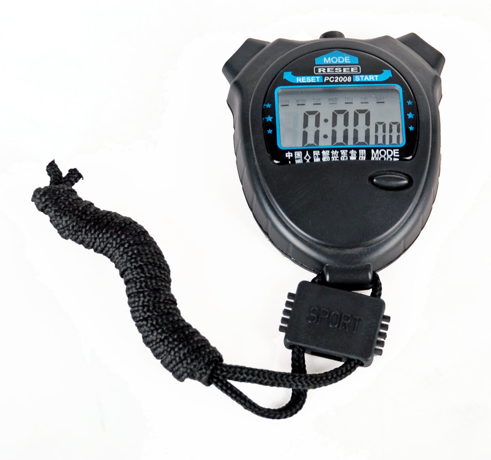 PC-2008 industrial cheap stop watch