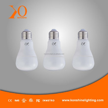 High Performance LED Bulb 3W/5W/7W Lower Cost Warm Light/Day Light