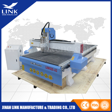 Professional supply Woodworking router cnc / cnc router 3kw spindle with stepping motor