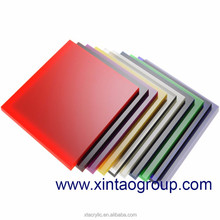 cast acrylic sheet Clear sheet Perspex price