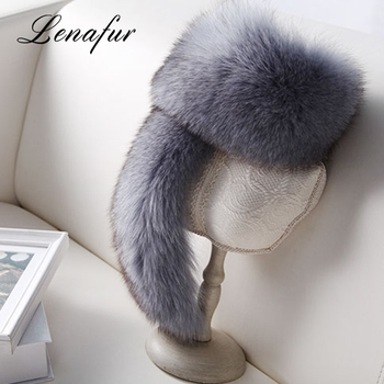 Fashion Design Wholesale Factory Price Fox For Coat Pelt Fur Collar