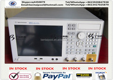 Agilent NWA NetWork Analyzer E5071C (New and used)