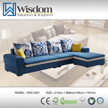 Best-Selling Fabric Office Sofa Branded Popular Office Sofa Chair
