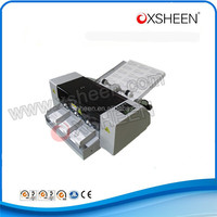 Electric Business Name Card Cutter Equipment