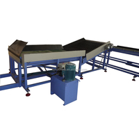2017 hot automatic fruit&vegetable washing waxing and grading line