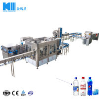 Juice Filling Machine / Liquid Filling Machine