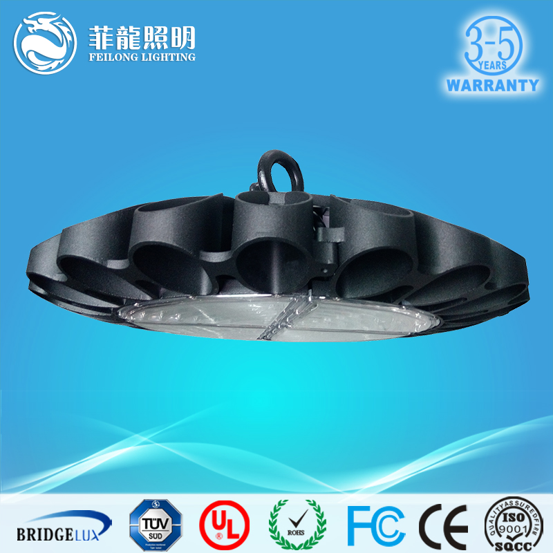 Good quality low price UFO 200w led high bay light fixturer