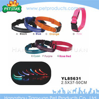 Electric Shock Custom Dog Collar