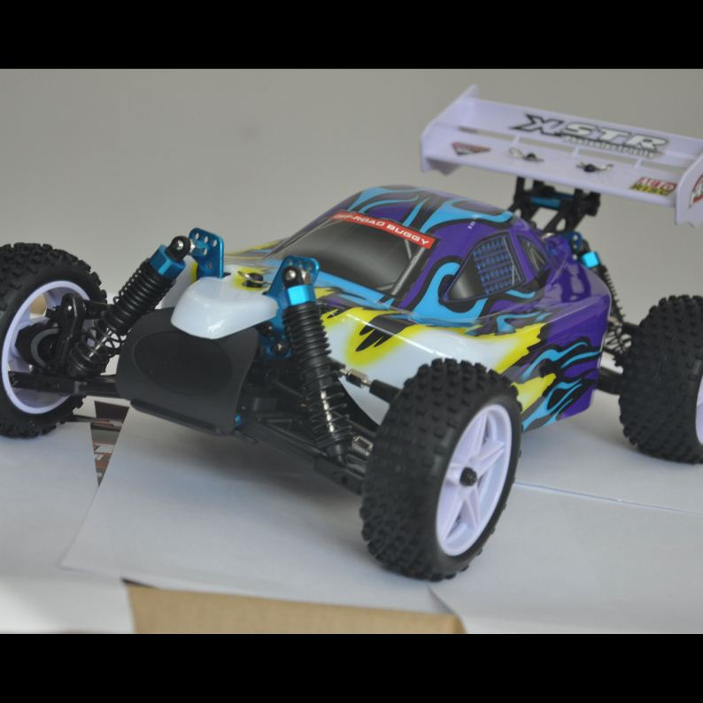HSP XSTR 1/10 Electric RC Buggy 94107