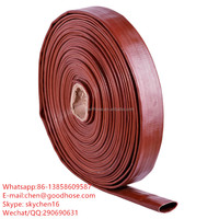 China Lay Flat Hose, Lay Flat Hose Suppliers and Manufacturers