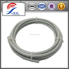 Nylon Coated Steel wire Rope 7X7 1MM-10MM