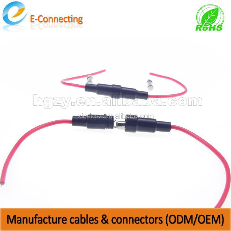 Eye Electrical Wire Harness With JST ZHR Connector / XRNI30W-1