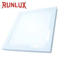 High End Unique IP44 DLC(Feb,17) 24W 30W 36W 40W Led Drop Ceiling Light Panels