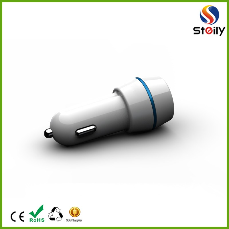Hot selling QC2.0 USB car charger oem,car charger single USB port