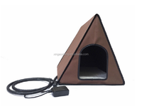Portable pet accessories dog house, foldable dog house