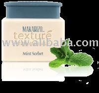 Mint / Mentha Haplocalyx Briq hair care products