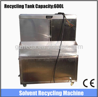 High Quality Detergent Recycling Machine, Recycle Machine for paint thinner