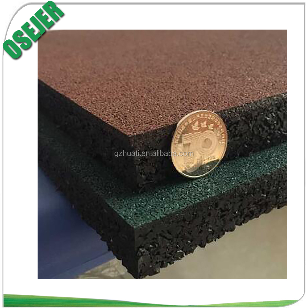 Wholesale Colorful Outdoor Rubber Driveway Mats Guangzhou factory