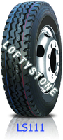 Best quality with cheapest price truck tires of Loftystone Brand especially for ASEAN market