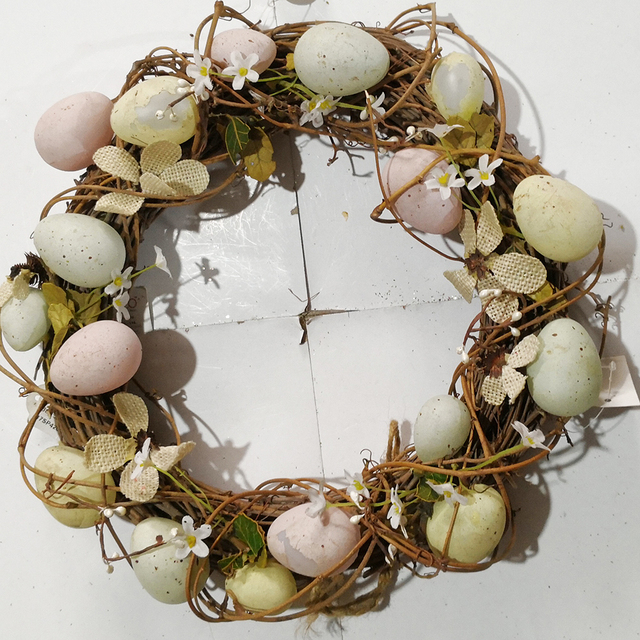 China suppliers wholesale easter craft easter egg