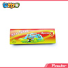 Factory colourful educational toy rubber modeling clay