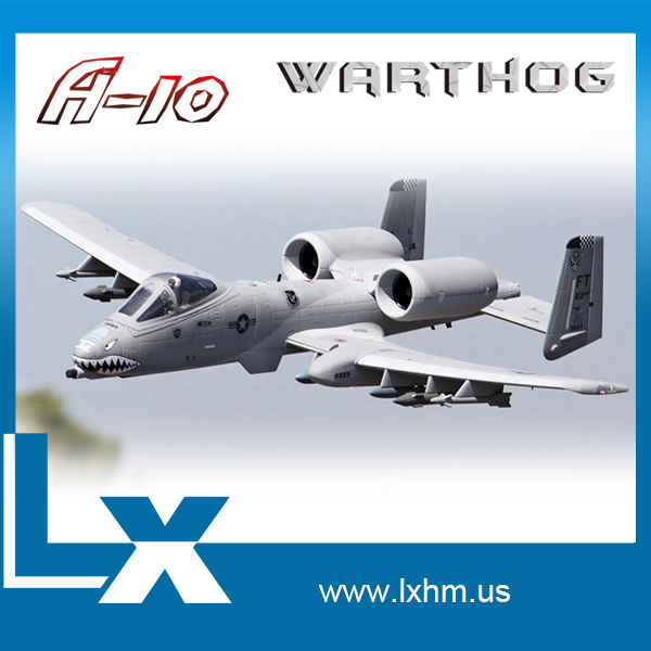 10 Warthog Big Rc Planes For Sale - Buy Big Rc Planes A10,A10 Rc Jet ...