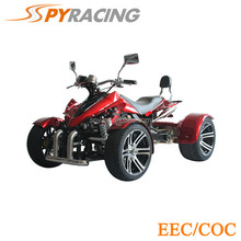 SPIDER QUAD BIKE CHINESE ATVS FOR SALE euro 4 standard atv for fun
