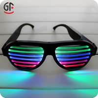 2016 Trending Productsflash Music Activated Best Sunglasses Brands