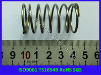high quality stainless steel compression springs