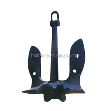 (LR, ABS, DNV, GL, NK, RS, KR, IRS, CCS Cert.)Marine Ship Carbon U.S.N. Stockless Anchor