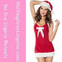 sexy Holiday Helper christmas costume ideas