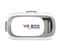 2016 New Arrival VR Box VR glasses virtual reality google cardboard Phone IMAX HD 3D Viewing Cheap Smart