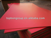 lowest price for melamine mdf board colors