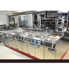 All Kind Commercial Kitchen Equipment China