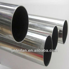 curved stainless steel pipe