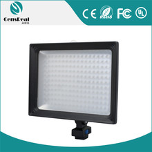 Led Pad 160 LED Video Light 5000K/6000K for Canon Nikon Camera DV Camcorder
