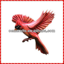 Brand new bird crafts for garden decor
