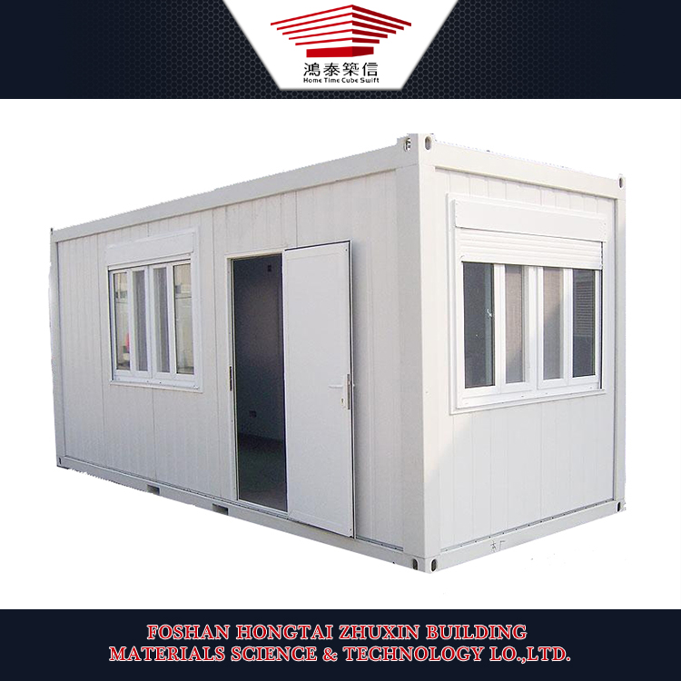 20ft or 40ft Temporary Site Small Container Office